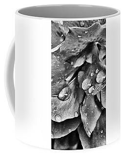 Azalea Rain Drops 4 Coffee Mug
