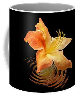 Azalea Ripples Coffee Mug