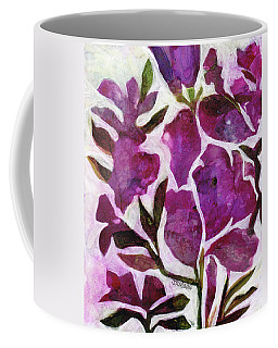 Azaleas Coffee Mug by Julie Maas