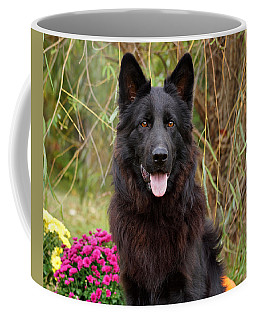 Aziza Coffee Mug