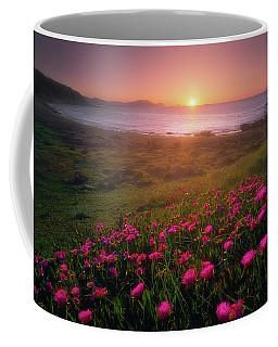 Azkorri In Springtime Coffee Mug
