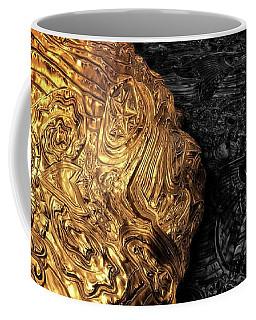 Aztec Gold Coffee Mug