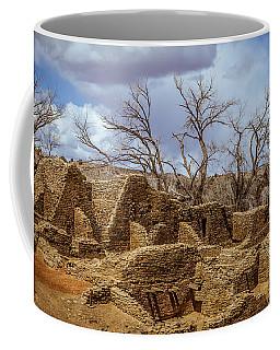 Aztec Ruins, New Mexico Coffee Mug