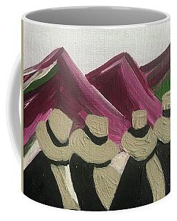 The Andes Coffee Mug