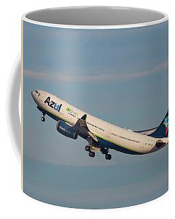 Azul Air Coffee Mug