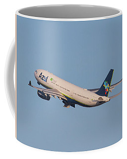 Azul Air Coffee Mug