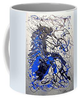 Azul Diablo Coffee Mug
