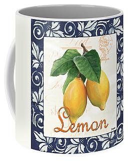 Azure Lemon 1 Coffee Mug