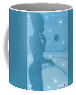 Azure Coffee Mug