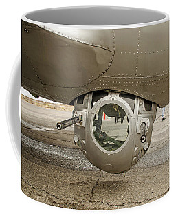 B-17 Ball Turret Coffee Mug