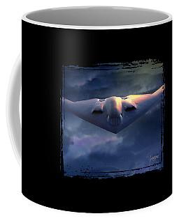 B-2 Spirit No. 1 Coffee Mug