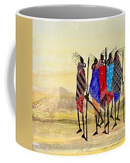 B 382 Coffee Mug