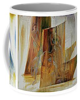 B A Ll E T Coffee Mug