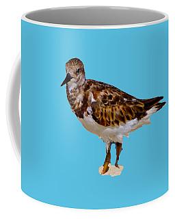 B Bird Coffee Mug