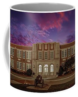 B C H S At Dusk Coffee Mug