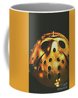 B Grade Madness Coffee Mug