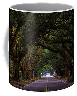Boundary Ave Aiken Sc 6 Coffee Mug