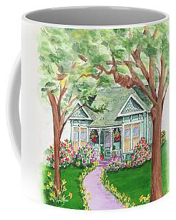 B Street  Coffee Mug