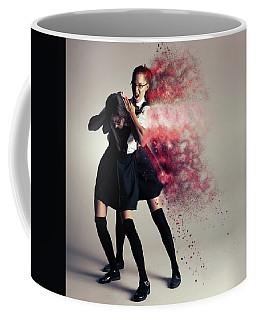 B U L L Y Coffee Mug