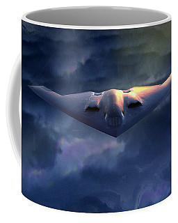 B2 Spirit Coffee Mug