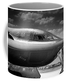 B2 Spirit Bomber Coffee Mug