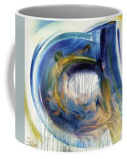 B-a-llet Coffee Mug