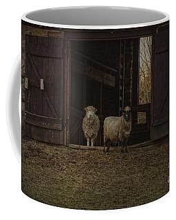 Ba Ram Ewe Coffee Mug