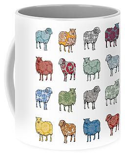 Baa Humbug Coffee Mug