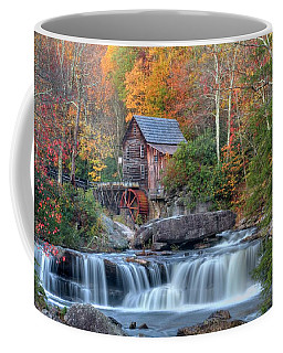 Babcock Grist Mill  II Coffee Mug