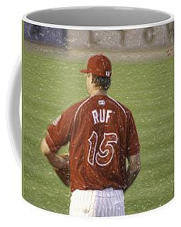 Babe Ruf Coffee Mug