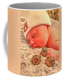 Baby Americana Coffee Mug