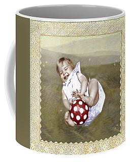 Baby Ball Coffee Mug