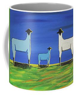 Baby Blue Coffee Mug