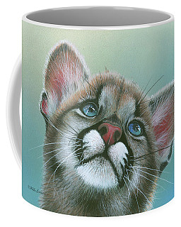 Baby Blues Coffee Mug