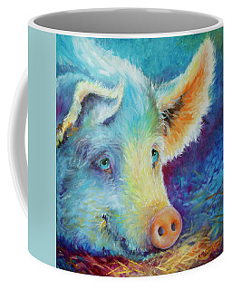 Baby Blues Piggy Coffee Mug