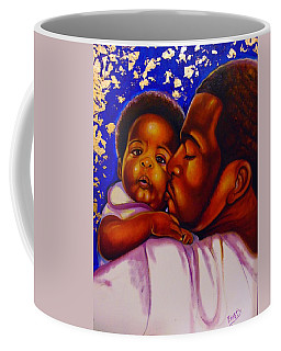 Baby Boy Coffee Mug