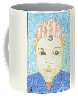 Baby Catherine Coffee Mug