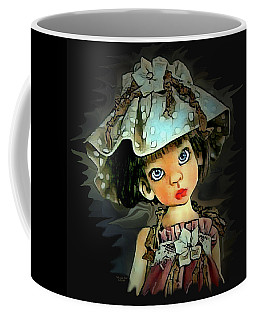 Baby Doll Collection Coffee Mug