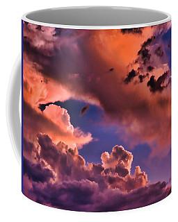 Baby Dragon's Fledgling Flight Coffee Mug
