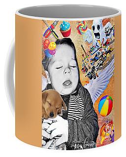Baby Dreams Coffee Mug