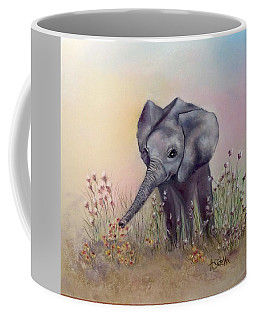 Baby Ellie  Coffee Mug