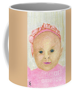 Baby Harper Coffee Mug