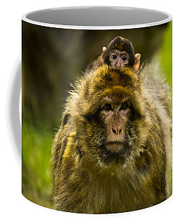 Baby Hat Coffee Mug