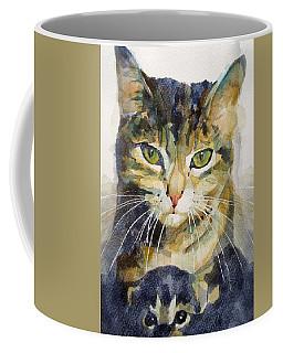 Baby I Love You  Coffee Mug