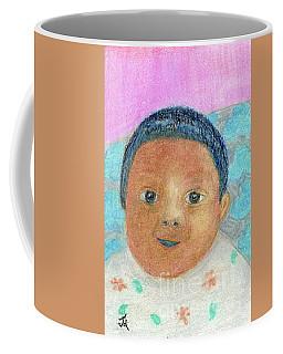 Baby Isabella Coffee Mug