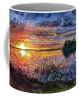 Baby Island Glory Coffee Mug