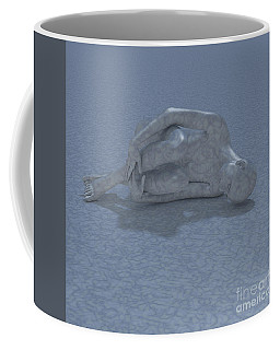 Baby Its Cold Outside Coffee Mug