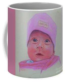 Baby Lennox Coffee Mug