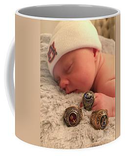 Baby Soft2 Coffee Mug