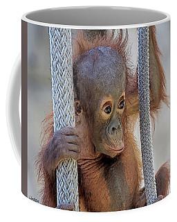 Baby Orang Coffee Mug